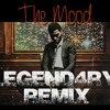 The Mood - Kid Cudi (Cove LEGEND4RY Remix)*TEASER*
