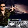MC Ruzika - Vilão Pra Qual Quer Cena - Música Nova 2014 (DJ Jorgin e DJ Raul) Lançamento 2014