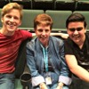 169: Running Lines with ... Kathy Maes, Charlie Franklin and Matt Gumley
