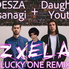 ODESZA - Kusanagi + Daughter - Youth (ZXELA Lucky One Remix)