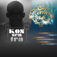 C A C H E |  R O Y A L E  ft  T - SEAN  KONSENTRA (RADIO EDIT)