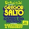 Christopher Dutch & Gregor Salto - Samba Do Mundo (Tech House RMX)