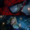 The Amazing Spider - Man 2 Soundtrack ~ Rest Of My Life ~ Film Version