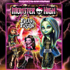 Monster High - Freaky Fusion (2 In 1)