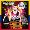 Dani Masi - Villavicencio Private After Party (20th September 2014, Colombia)
