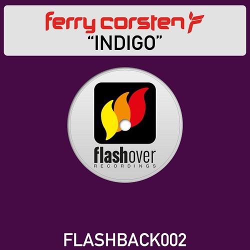 Ferry Corsten - Indigo (Original Mix)