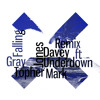 Topher Jones ft. Mark Underdown - Falling For You (Davey Gray Remix)