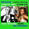 Blu Cantrell Meets Fred Astaire - Hit Em Up Style -Celebrity Marriage Mash Up Mix -DJ Top Cat