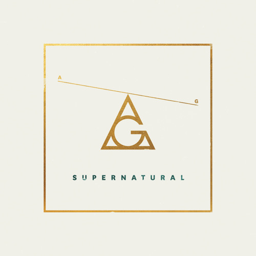 alunageorge supernatural