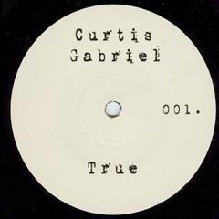 Curtis Gabriel - True
