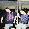 Jen Miras - Turn Up The Bassline (Mr Cardboard 90's Rave Edit)