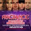 FRAGRANCE - HOTSTEPPA'S BDAY BASH : SAT 22ND NOV @ INDUSTRY N17 9EN
