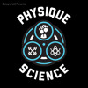 Physique Science Radio Episode 6 - Coaching In The Fitness Industry