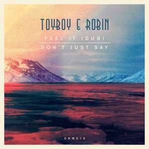 Don't Just Say by Toyboy & Robin