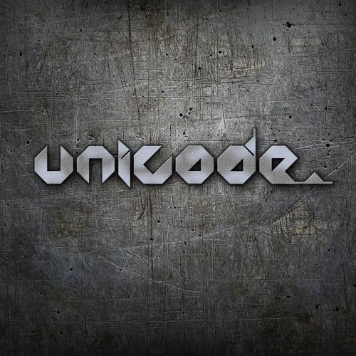 Unicode - Progress (Demo)