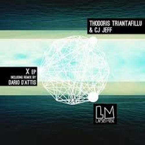 thodoris triantafillou cj jeff – verona (dario d'attis dubstrip mix)
