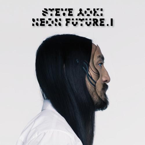 Steve Aoki - Neon Future (feat. Luke Steele)