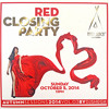 SHEGA - Nikki Beach Marbella VOL.03 Special Red Closing Party