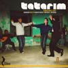 Ben Büdü meets Hakan Gider & Michael Jackson |Tatarım [Dancehall Edit]