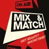 Mix & Match Team B.I - Basket Case