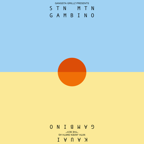 03 Childish Gambino - No Small Talk Ft. Kari Faux (prod. Black Party And Kari Faux)