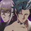 Takeru y tsukito totsuka duet song