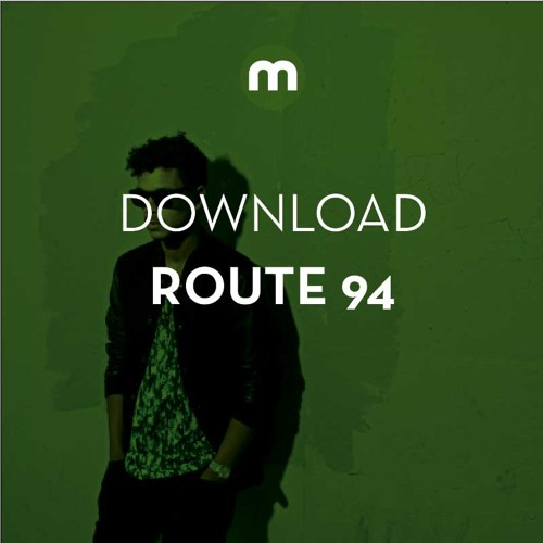 Download: Route 94 'Shards Of Glass'
