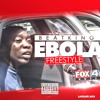 "BEATKING - "" Ebola""   Freestyle"