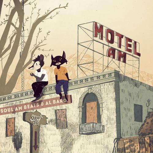 Soul AM Beats - Motel AM (Colors and shades)