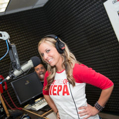 2014 979X Interview With Lynsey & Brandy from the Girls of NEPA