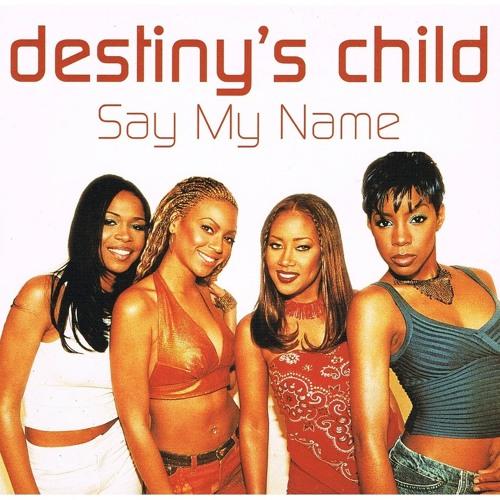 Say My Name (Jack Barbee Remix)