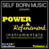 01 -  Intro - Allah B Speaks - What Is 5 & Forgotten Knowledge - POWER   Refinement  VOL.1