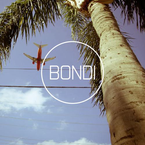 BONDI - Mr. Drucks | preview