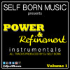 05 - Minister Louis Farrakhan Speaks - Night Songs Create Jobs - POWER   Refinement  VOL.1