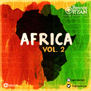 Private Ryan Presents Africa Vol 2