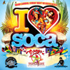 I LOVE SOCA 2014 Mixed by DJRUDEBOY