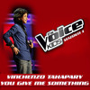 Vinchenzo Tahapary - You Give Me Something (James Morrison)(2012)