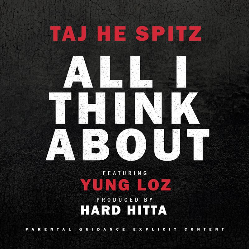 Taj-He-Spitz ft. Yung Loz - Gett'n Rich ft. Yung Loz [Thizzler.com Exclusive]