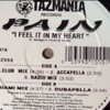 Pain - I Feel It In My Heart [Acapella]