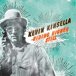 Brain Food - Kevin Kinsella [I Town Records / VPAL Music 2014]
