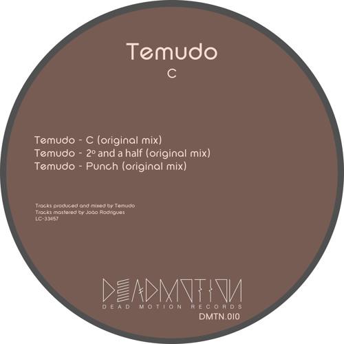 Dead Motion 010 - Temudo - C EP