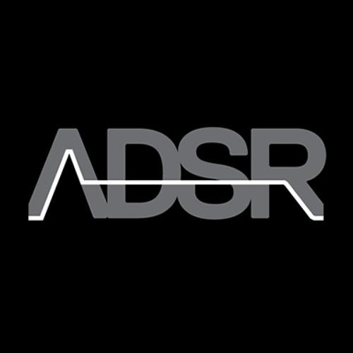 ADSRsonic Logo- 2