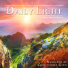 October 25 AM - DAILY LIGHT - Lo, I am with you alway, even unto the end of the world.--MATT. 28:20