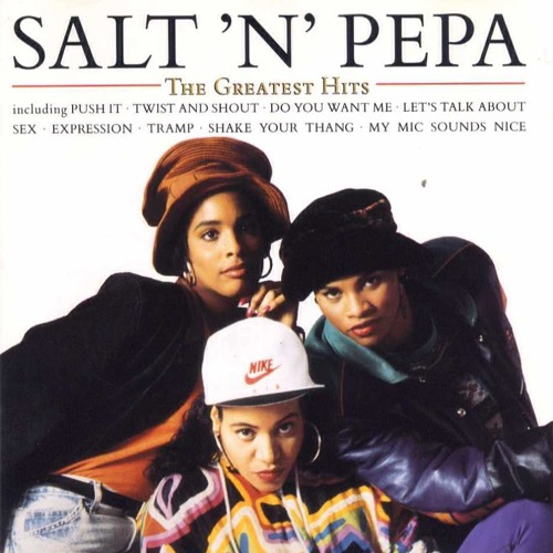 Salt-N-Pepa - Push It (KORDO Bootleg 2018) скачать бесплатно и слушать онлайн