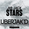 Jus Jack - Stars (Uberjak'd Remix) – Coming of Age Records / Musical Freedom