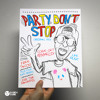 WHYEL - PARTY DONT STOP (PREVIEW) OUT OCT. 7TH