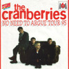 The Cranberries - Electric Blue (Live @ Le Zénith - Paris, France) [24.Jun.1995]