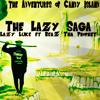 Lazy Luke Ft Bea$ Tha Prophet - The Lazy Saga (Prod. By MjNichols)