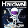 Hardwell  - Call Me A Spaceman (Volie Joight Remix)
