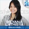 Bilyana Lathisya - Terlalu Cinta (Rossa) - Top 24 #SV3